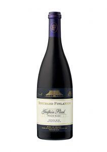 Bouchard finlayson Pinot Noir d'Afrique du sud