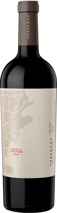 vin étranger vin argentin malbec Casarena