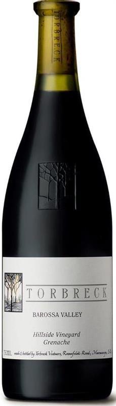Torbreck vin australie grenache barossa valley