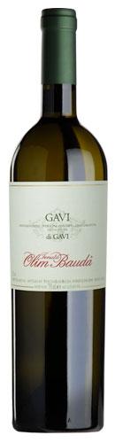 olim bauda vin blanc gavi di gavi cortese Italie Piémont