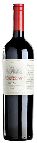 olim bauda Nizza DOCG vin Barbera d'Asti Italie Piémont