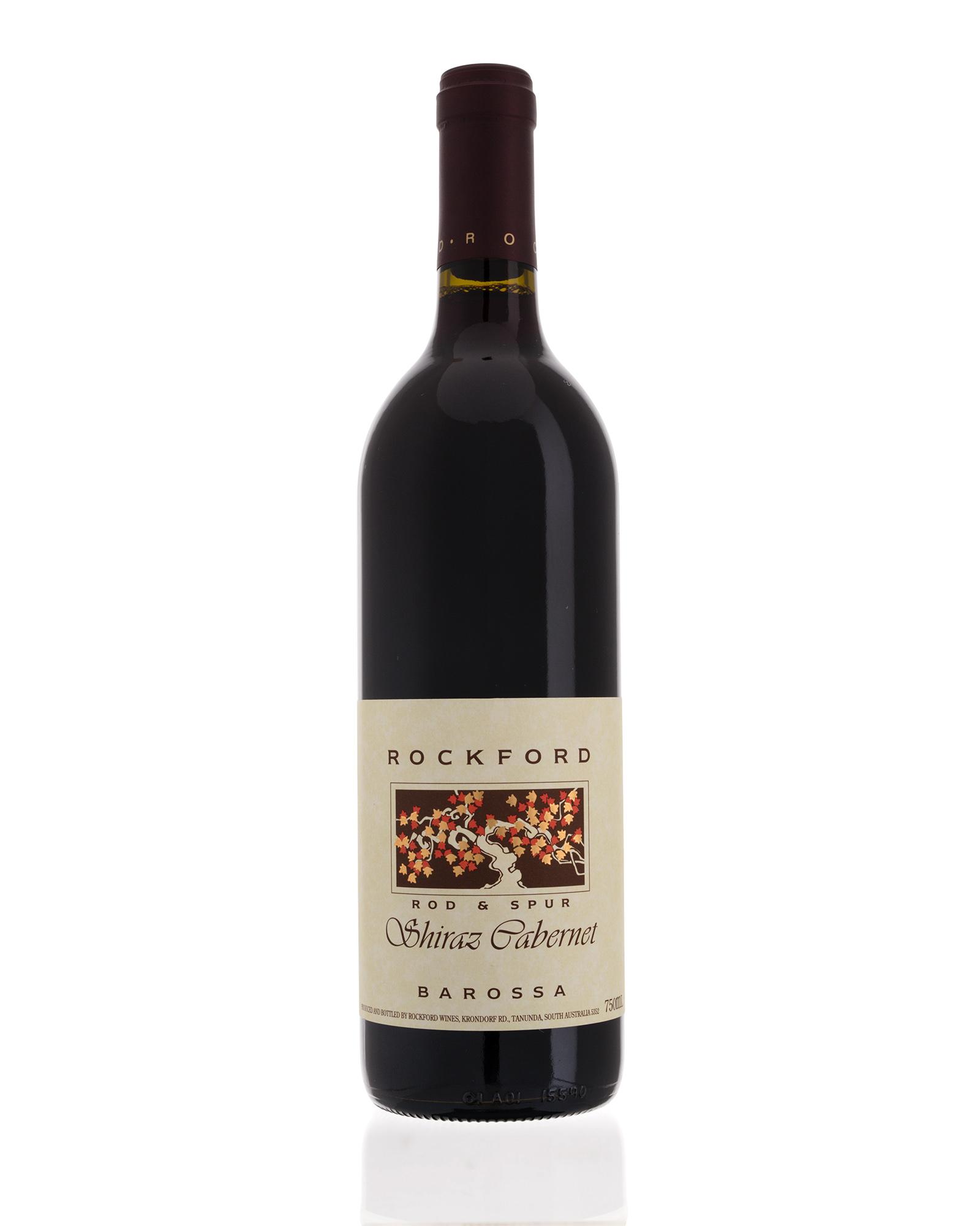 vins étrangers Rockford Wines Shiraz cabernet Australie
