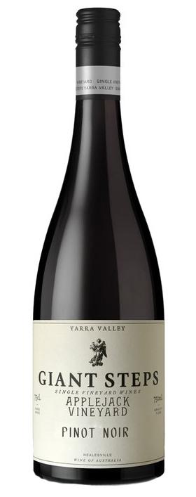 Australie Giant Steps vins australiens Pinot Noir